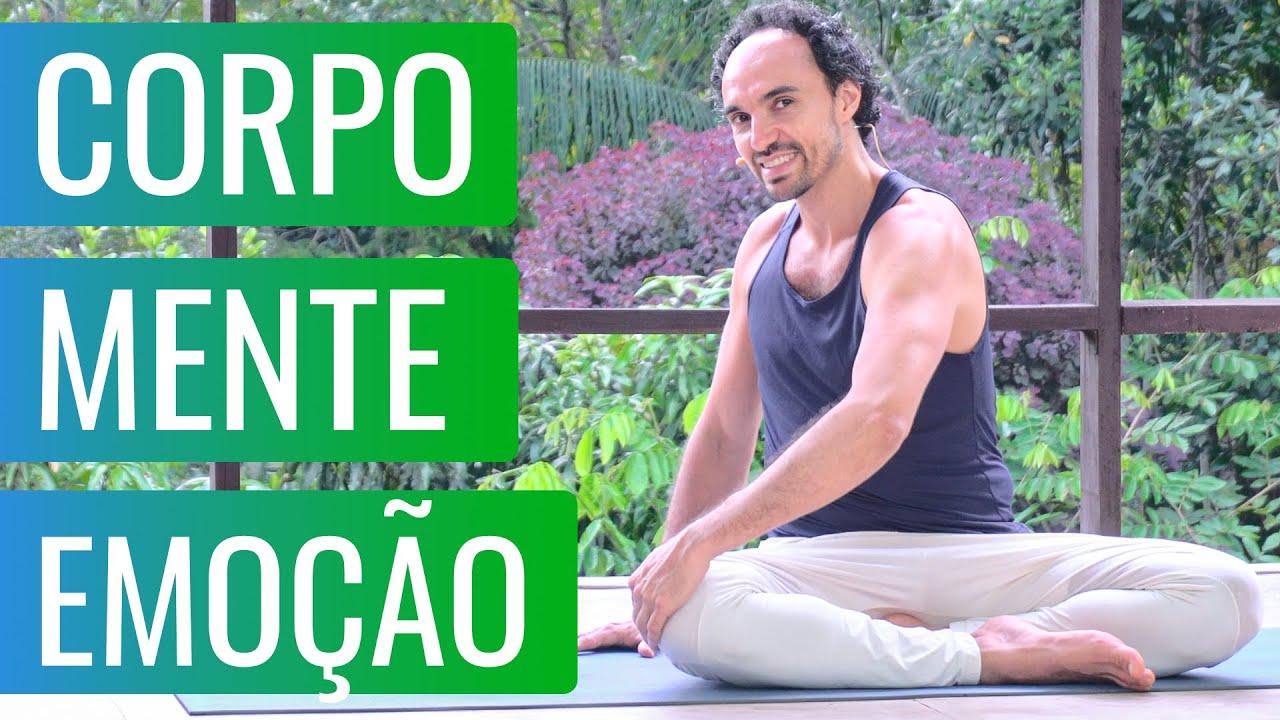 Yoga para quem nunca praticou