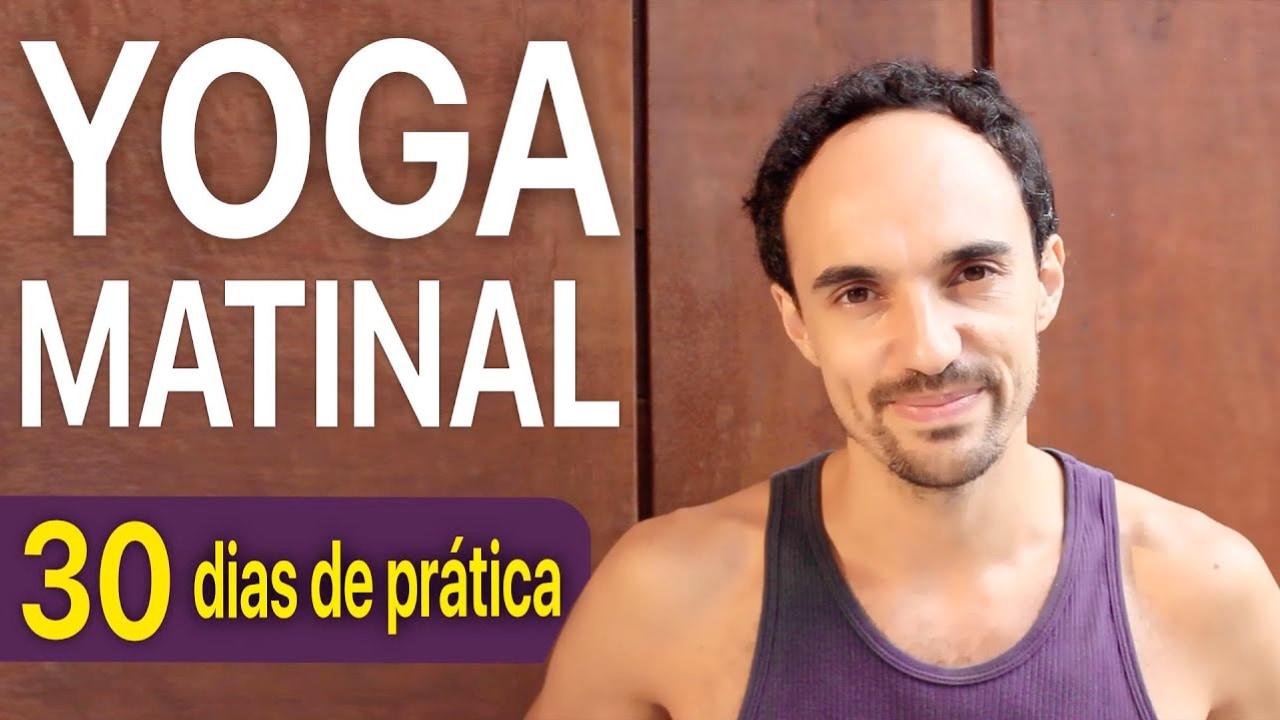 Yoga Matinal Clássico