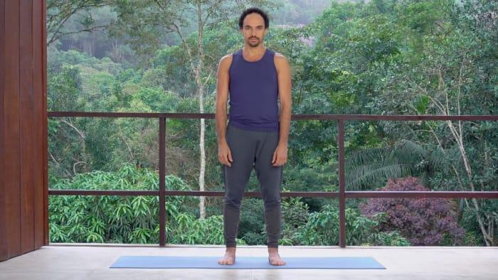 Preparatório 1: Melhorando a postura
