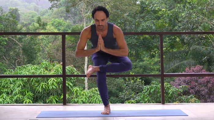 Preparatório 5: Equilíbrio