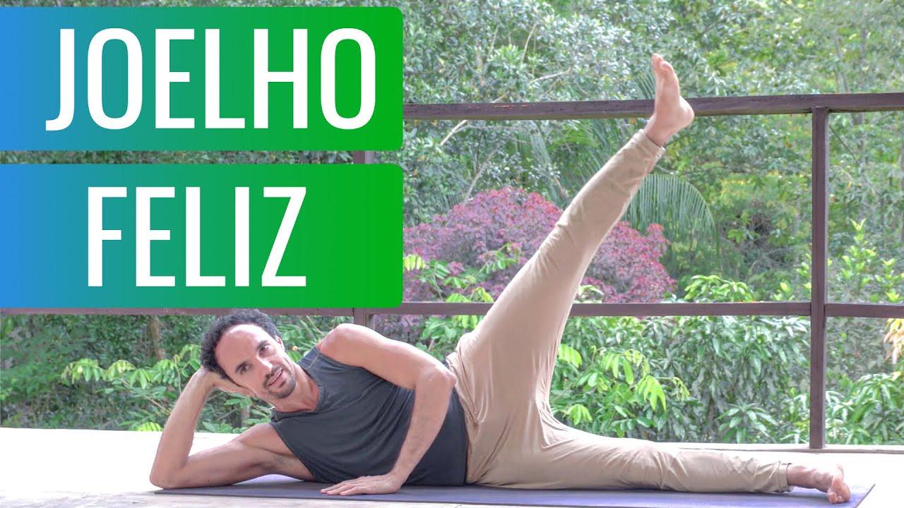 Yoga para Artrose no Joelho