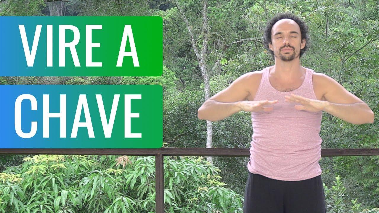 Yoga para controlar pânico e crise de ansiedade