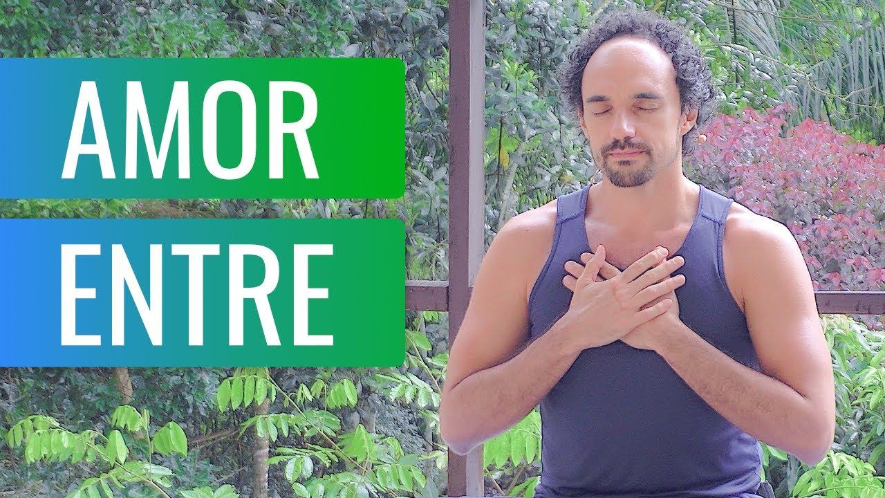 Yoga para coração aflito, angustiado e triste