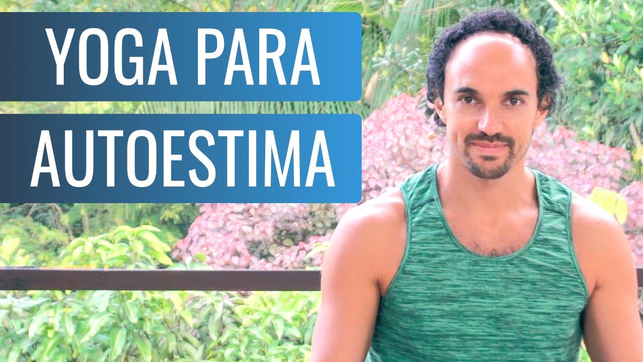 Yoga para autoestima